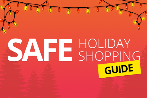 safe holiday guide