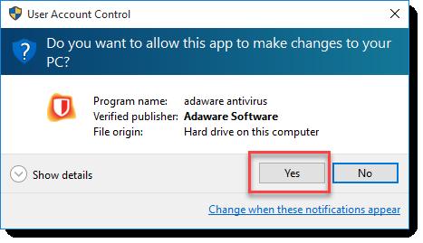 Ad Aware Malware Removal